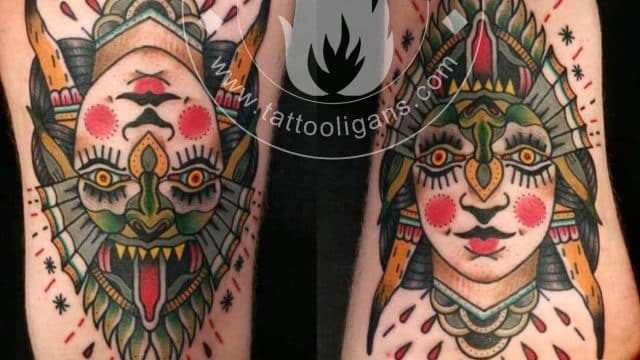 Dovas Portfolio Tattooligans Tattoo Studio & Piercing (2)