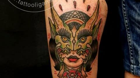 Dovas Portfolio Tattooligans Tattoo Studio & Piercing (4)