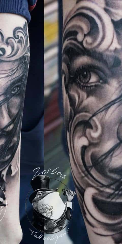 Christos Zorbas – Tattooligans Tattoo Studio & Art Cafe (11)