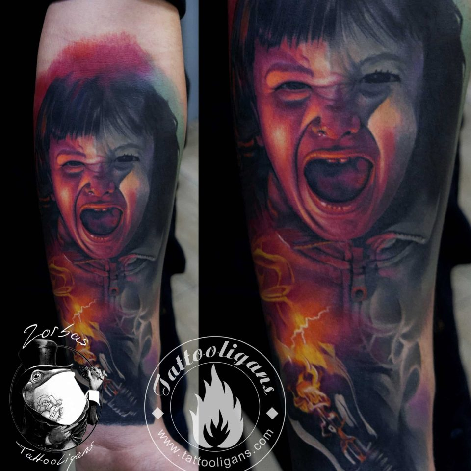 Christos Zorbas – Tattooligans Tattoo Studio & Art Cafe (18)