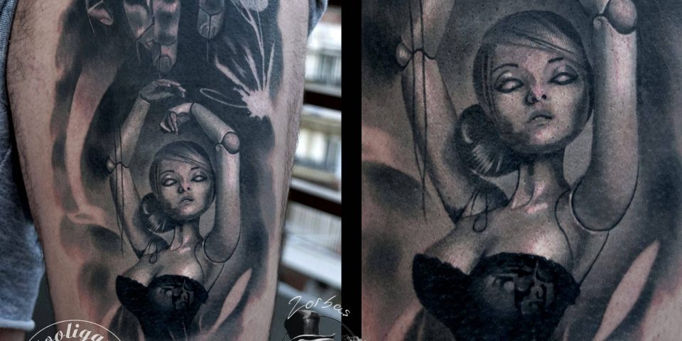 Christos Zorbas – Tattooligans Tattoo Studio & Art Cafe (19)