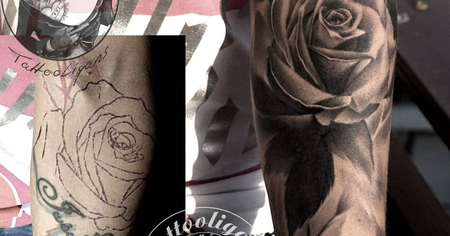 Christos Zorbas – Tattooligans Tattoo Studio & Art Cafe (2)