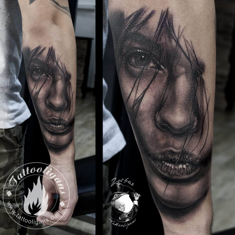 Christos Zorbas – Tattooligans Tattoo Studio & Art Cafe (20)