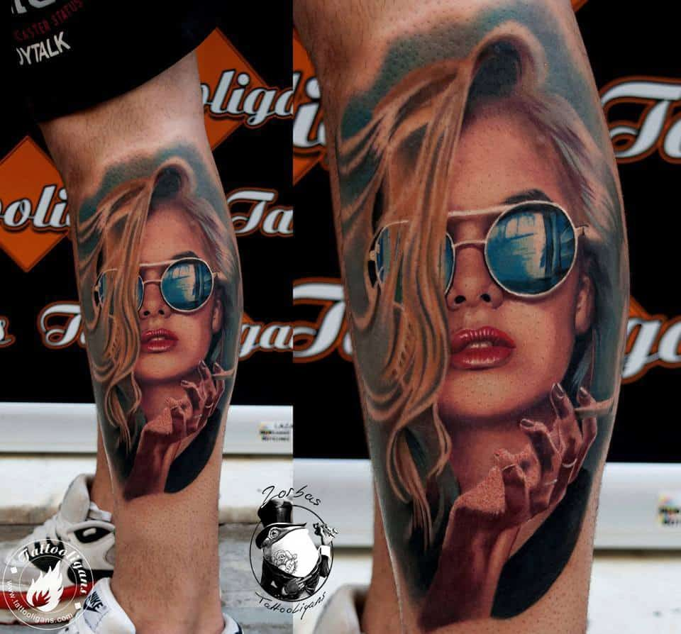 Christos Zorbas – Tattooligans Tattoo Studio & Art Cafe (3)