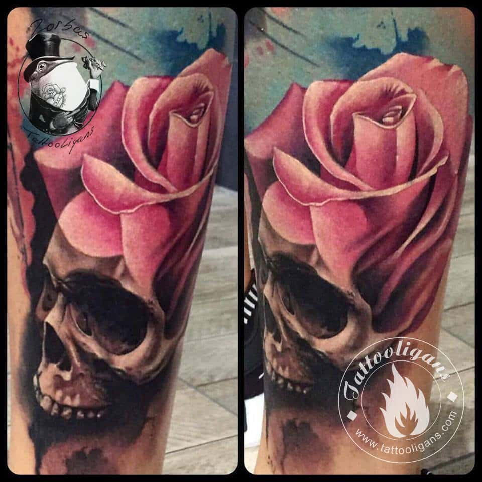 Christos Zorbas – Tattooligans Tattoo Studio & Art Cafe (5)