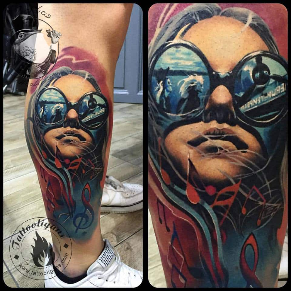 Christos Zorbas – Tattooligans Tattoo Studio & Art Cafe (8)