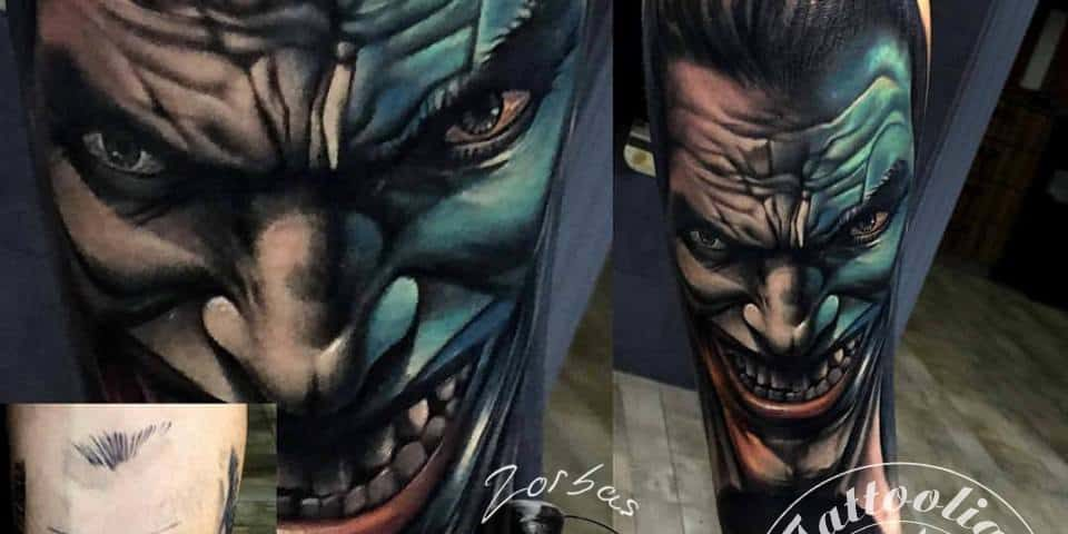 Christos Zorbas – Tattooligans Tattoo Studio & Art Cafe (9)