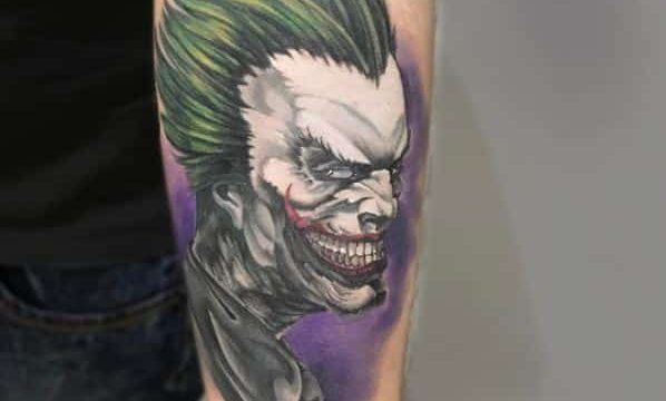 Peros Portfolio Tattooligans Tattoo Studio & Piercing (10)